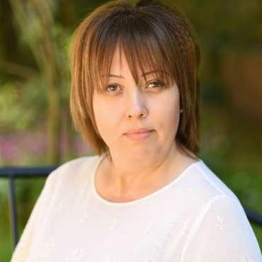 Мария Костова