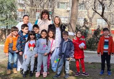 Деца от 6-7 години